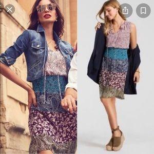 CAbi Spring 2018 Dani Dress 5371